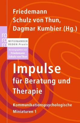 Impulse für Beratung und Therapie