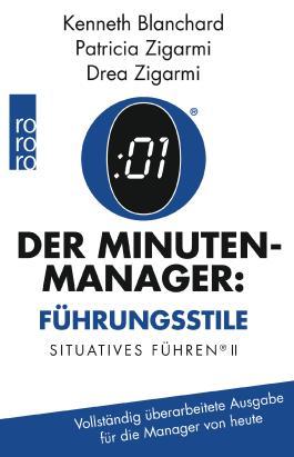 Der Minuten-Manager - Führungsstile