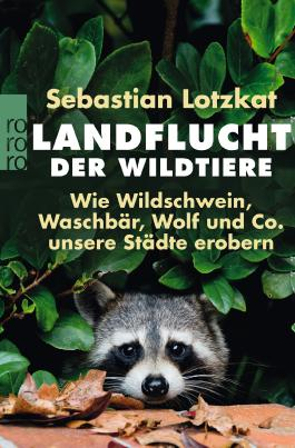 Landflucht der Wildtiere