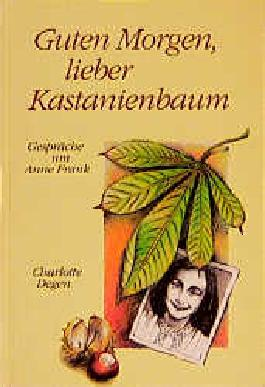 Guten Morgen, lieber Kastanienbaum!