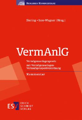 VermAnlG