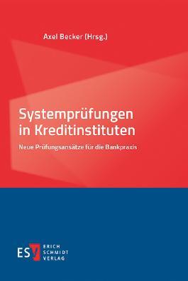 Systemprüfungen in Kreditinstituten