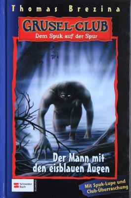 Grusel-Club - Dem Spuk auf der Spur, Band 02
