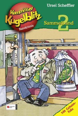 Kommissar Kugelblitz Sammelband 02