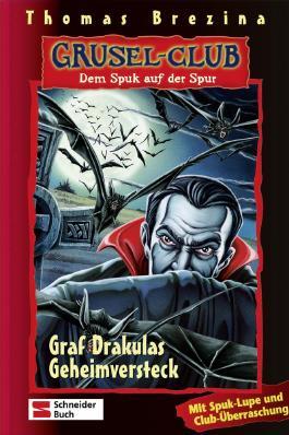 Grusel-Club - Dem Spuk auf der Spur, Band 21