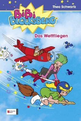 Bibi Blocksberg, Band 08