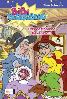 Bibi Blocksberg, Band 15