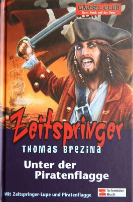 Grusel-Club Zeitspringer, Band 03