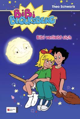 Bibi Blocksberg, Band 21