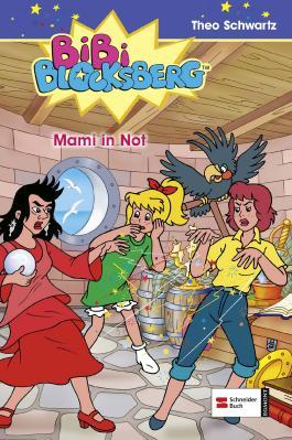 Bibi Blocksberg, Band 24