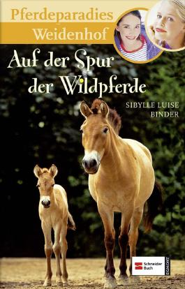 Pferdeparadies Weidenhof, Band 11