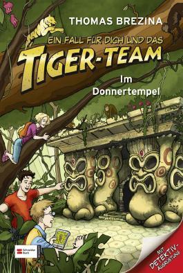 Ein Fall für dich und das Tiger-Team, Band 01