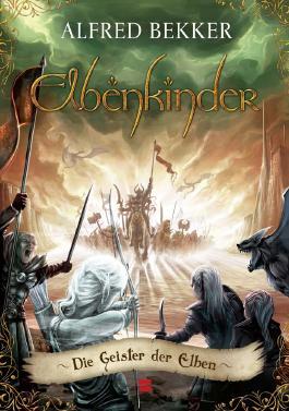 Elbenkinder, Band 06