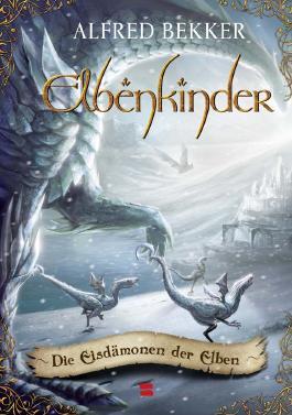 Elbenkinder, Band 07