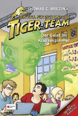 Ein Fall für dich und das Tiger-Team, Band 28
