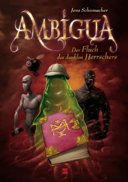 Ambigua, Band 03