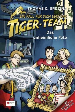 Ein Fall für dich und das Tiger-Team, Band 35