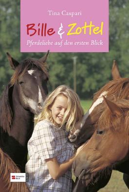 Pferdeliebe auf den ersten Blick