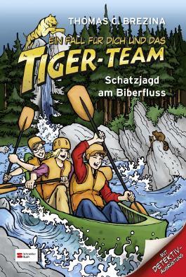Ein Fall für dich und das Tiger-Team, Band 31
