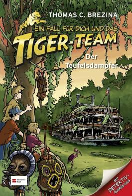 Ein Fall für dich und das Tiger-Team, Band 09