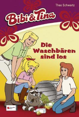 Bibi & Tina, Band 41