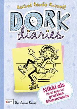DORK Diaries, Band 04