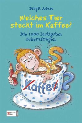 Welches Tier steckt im Kaffee?