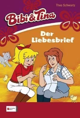 Bibi & Tina, Band 12