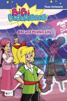 Bibi Blocksberg, Band 36