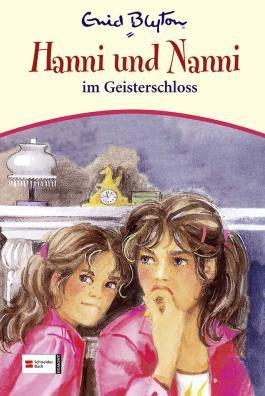 Hanni & Nanni, Band 06: Hanni und Nanni im Geisterschloss