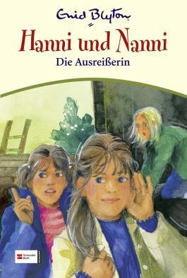Hanni & Nanni, Band 25: Die Ausreißerin
