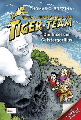 Ein Fall für dich und das Tiger-Team, Band 39