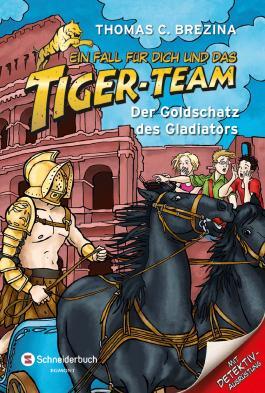 Ein Fall für dich und das Tiger-Team, Band 41
