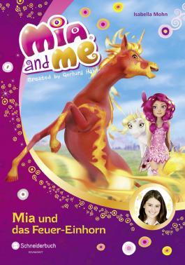 Mia and me, Band 07