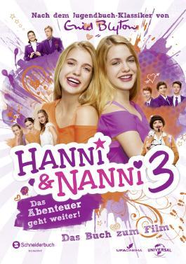 Hanni & Nanni - Das Buch zum Film 03