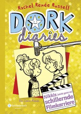 DORK Diaries: Nikkis (nicht ganz so) schillernde Filmkarriere