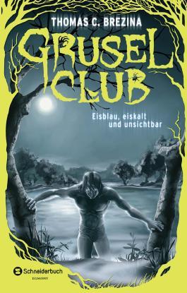 Grusel-Club Sammelband 01