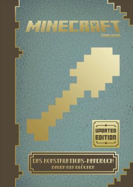 Minecraft, Das Konstruktions-Handbuch - Updated Edition