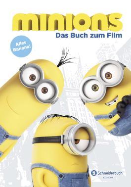 Minions - Das Buch zum Film