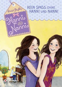 Hanni und Nanni, Band 04