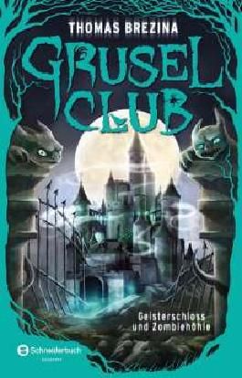 Grusel-Club Sammelband 05