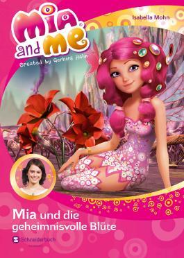Mia and me, Band 22