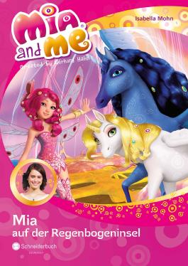 Mia and me, Band 24