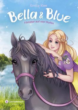 Bella & Blue, Band 02