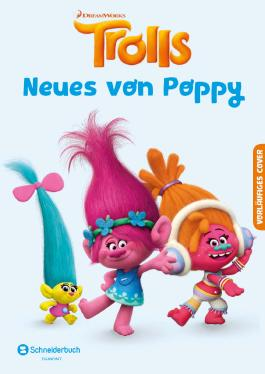 Trolls - Neues von Poppy