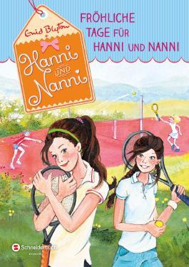 Hanni und Nanni, Band 13