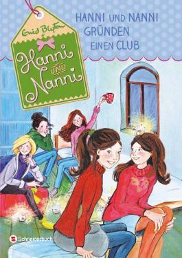 Hanni und Nanni, Band 14