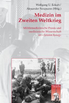 Medizin im Zweiten Weltkrieg