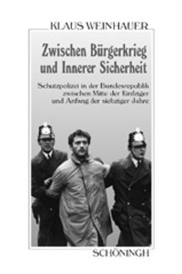 Schutzpolizei in der Bundesrepublik