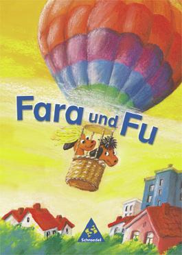 Fara und Fu. Ausgabe 2002 / Fara und Fu - Ausgabe 2002
